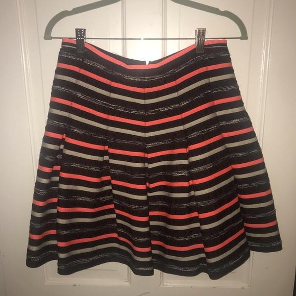 Anthropologie Dresses & Skirts - Anthropologie Striped Skirt